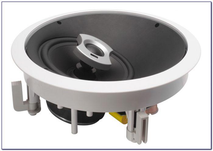 In Ceiling Surround Sound Speakers 7.1