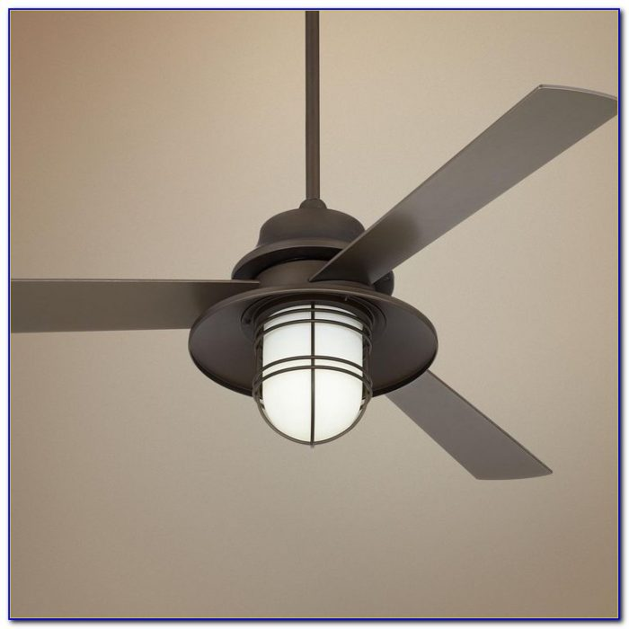 Industrial Design Ceiling Fans