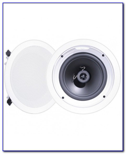 Klipsch In Ceiling Speakers 3650