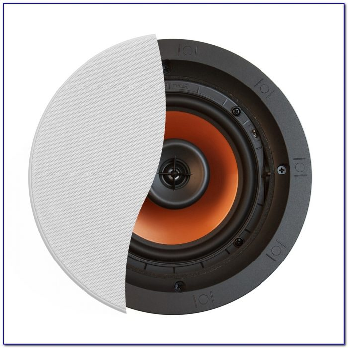 Klipsch In Ceiling Speakers Ebay