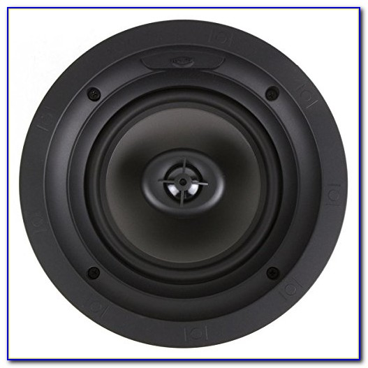 Klipsch In Ceiling Speakers Home Theater