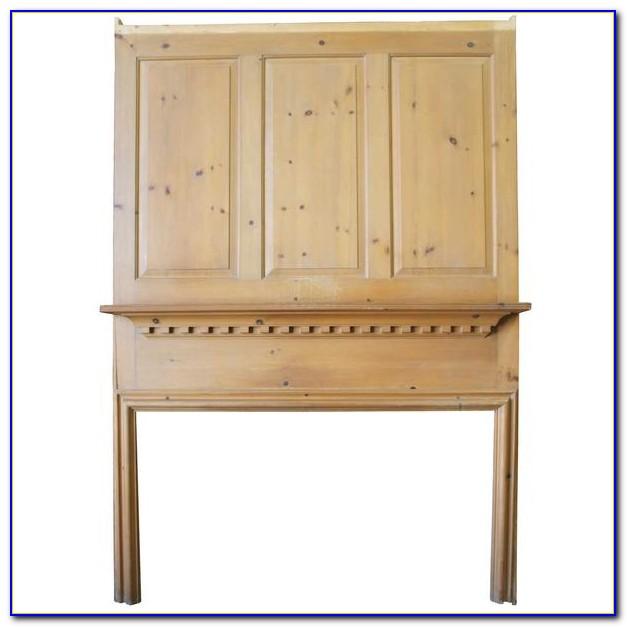 Knotty Pine Furniture Mn