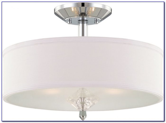 Led Flush Ceiling Light Fixtures
