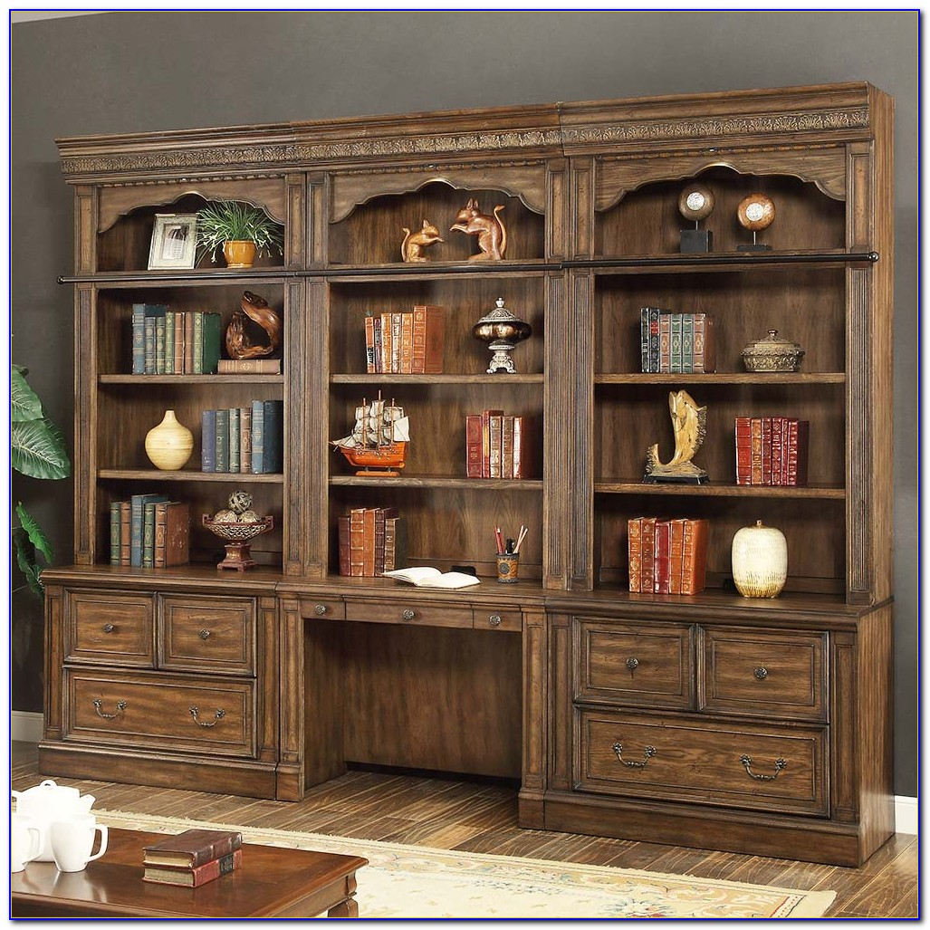 Making Your Own Bookcases