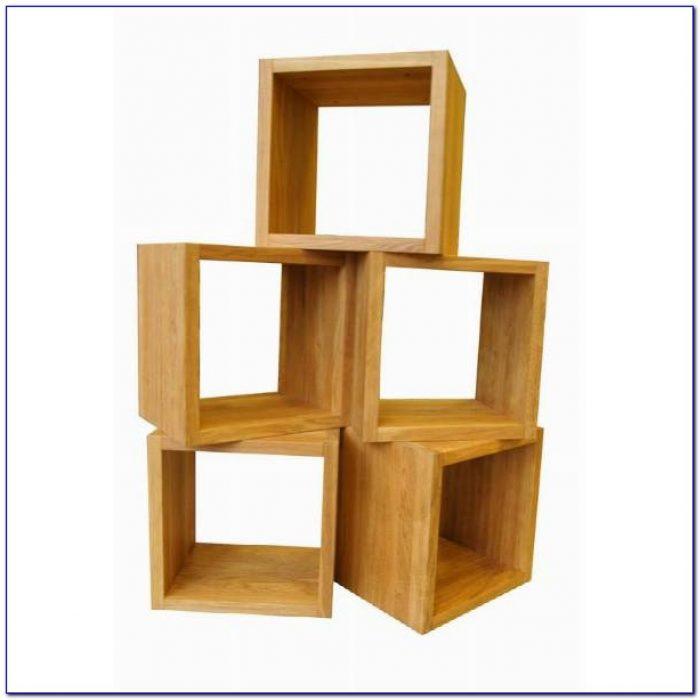 Modular Cube Shelves Canada