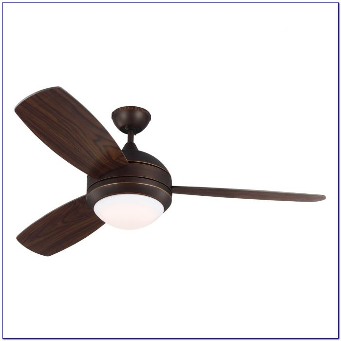 Monte Carlo Ceiling Fan Manual