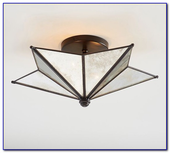 Moravian Star Ceiling Light Canada