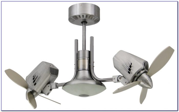 Outdoor Ceiling Mounted Oscillating Fans