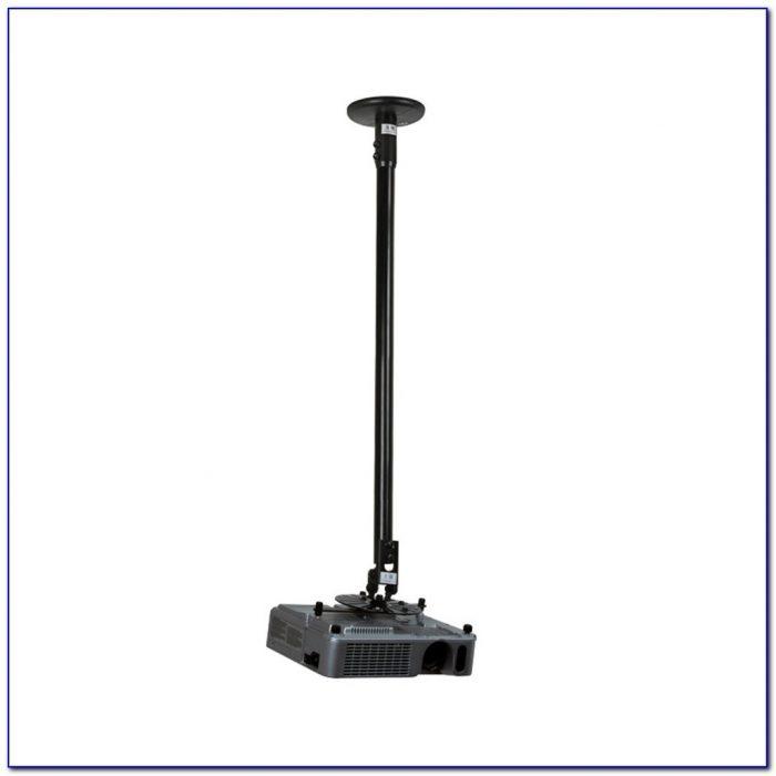 Projector Mount Drop Ceiling Kit