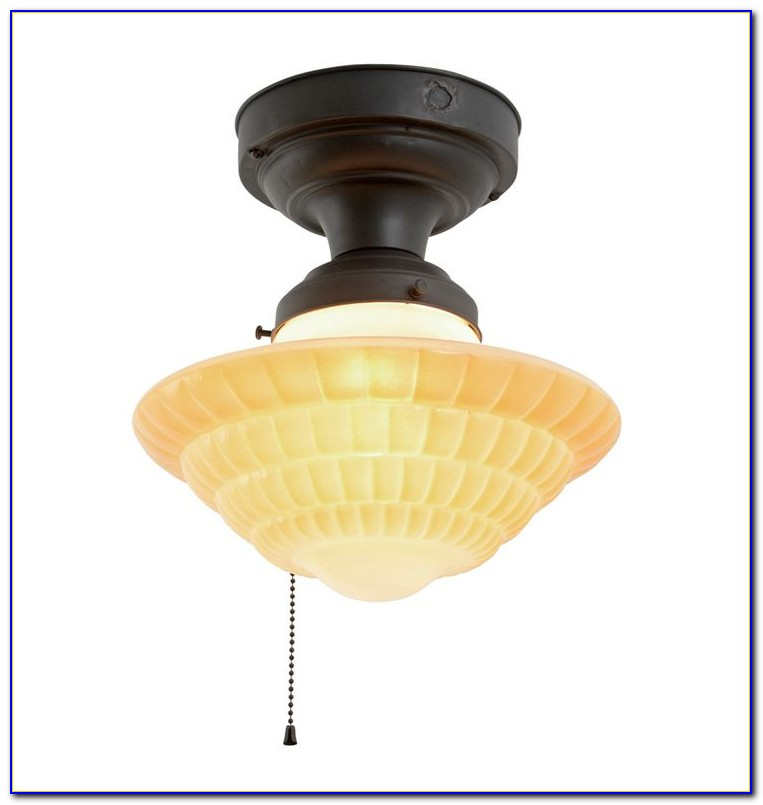Pull Chain Ceiling Light Fixtures Ceiling Home Design