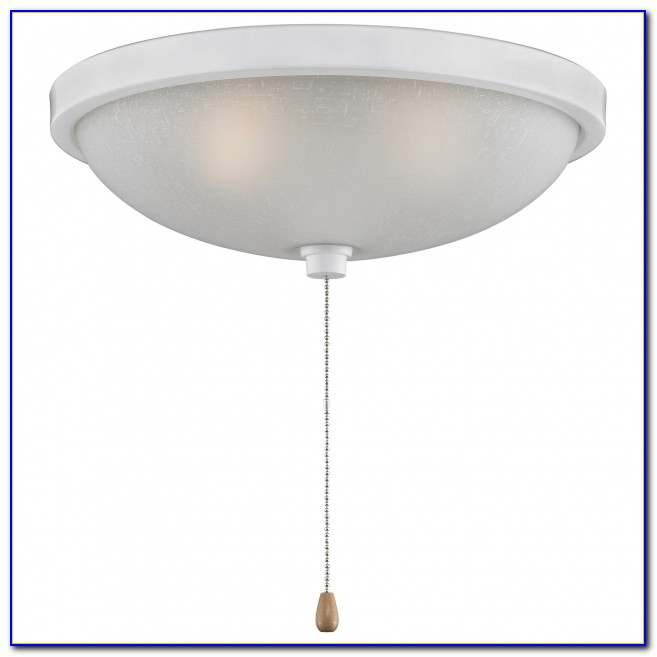 Pull Chain Ceiling Light Wiring