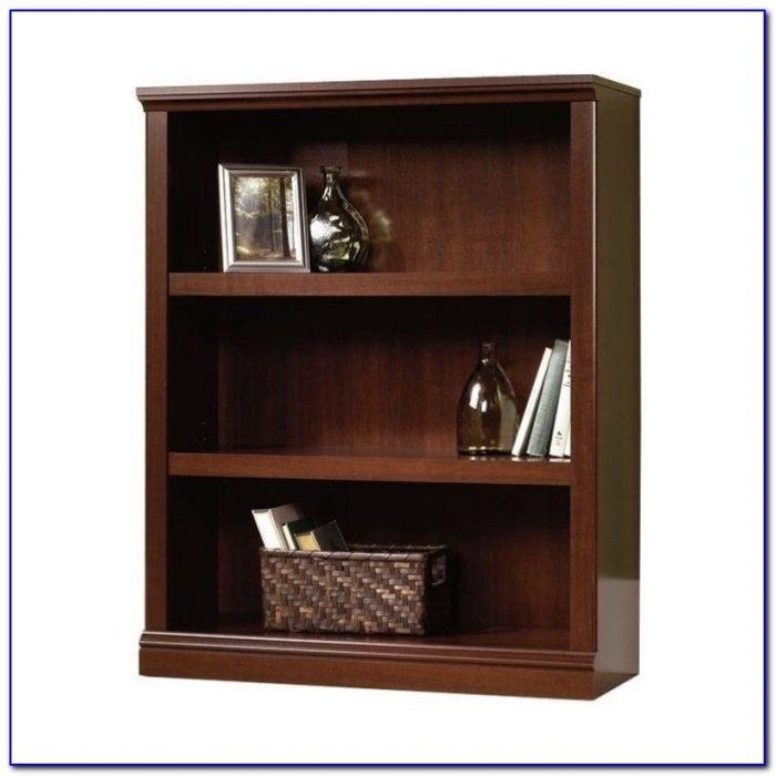 Sauder Pogo Bookcase Cherry Bookcase Home Design Ideas