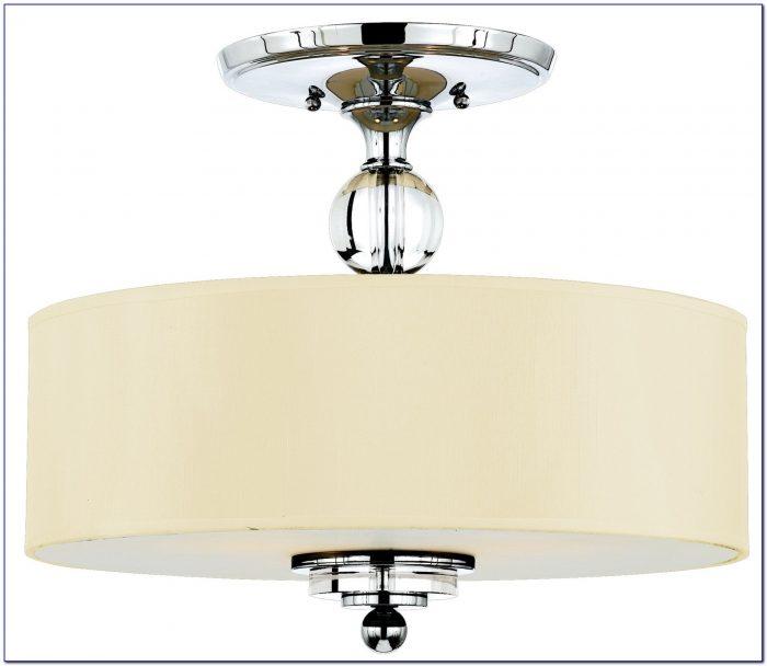 Semi Flush Ceiling Light Fixtures