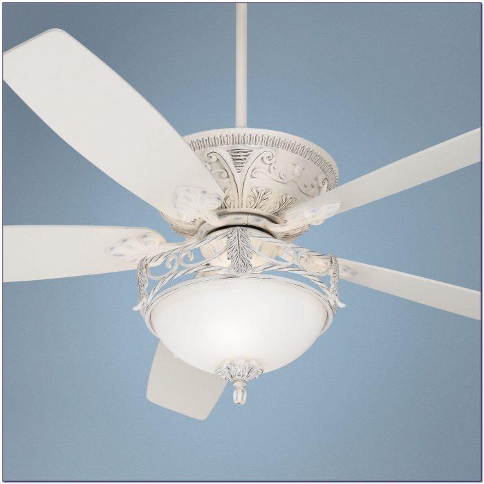Shabby Chic Ceiling Fan Uk