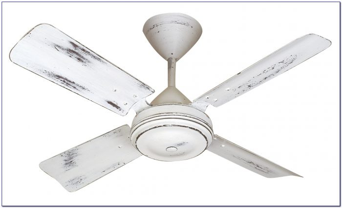 Shabby Chic Style Ceiling Fans