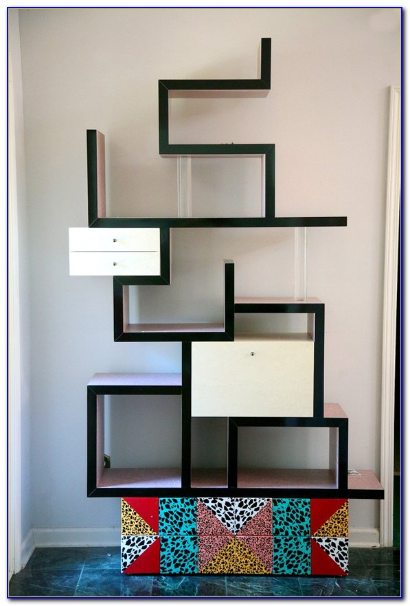 Shelving And Bookcases Contemporary