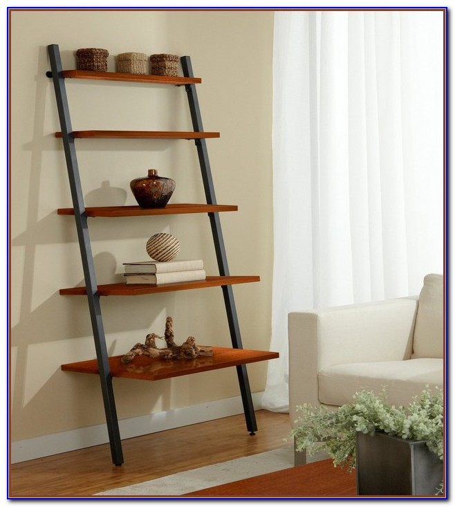 Shelving Ladder Ikea