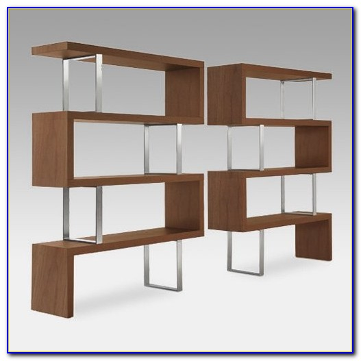 Shelving Units And Bookcases