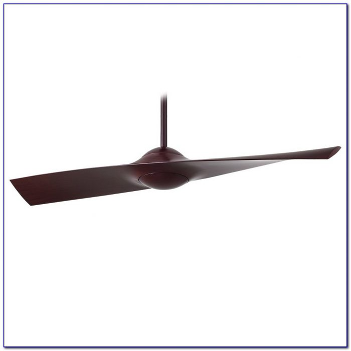 Single Blade Ceiling Fans