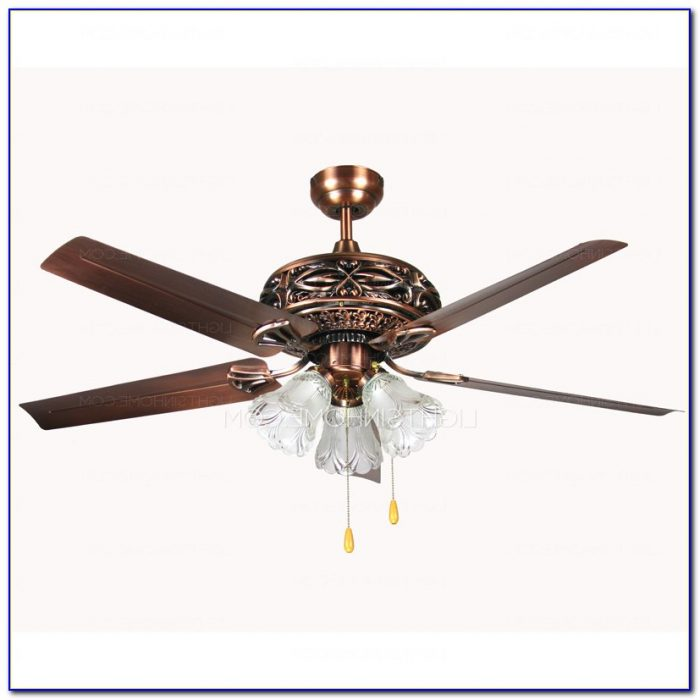 Small Ceiling Fan With Bright Lights