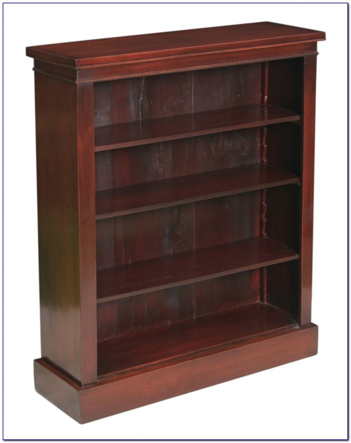 Small Mahogany Bookcase Uk