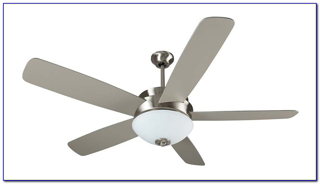 Stainless Steel Ceiling Fans With Remote