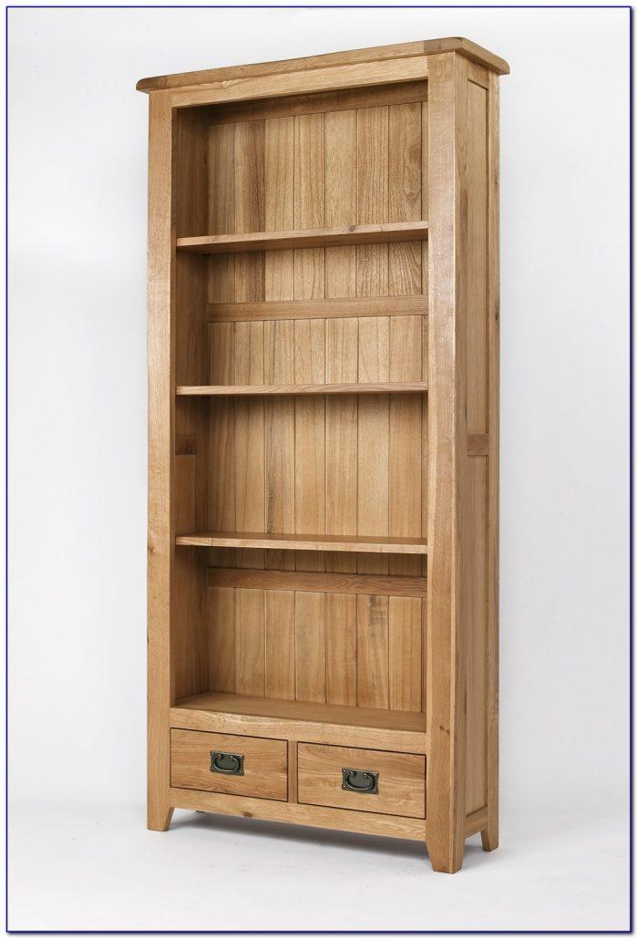 Tall Shelves Bookcase