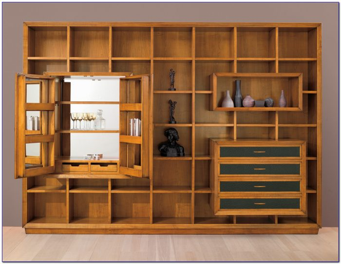 Wall Shelves Systems