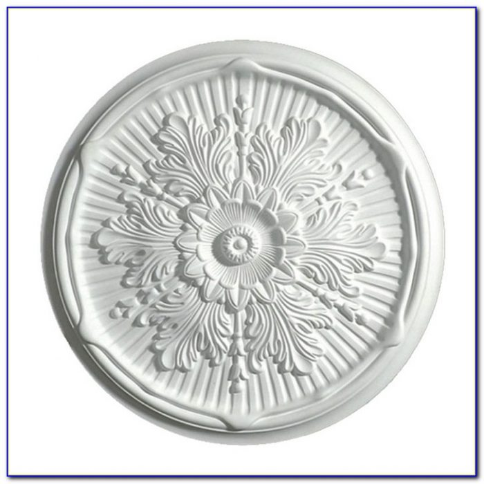 Westinghouse 2 Piece Ceiling Medallion
