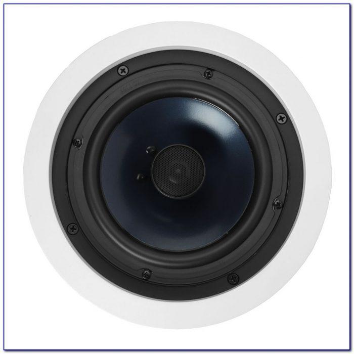 Wireless Bluetooth In Ceiling Speakers
