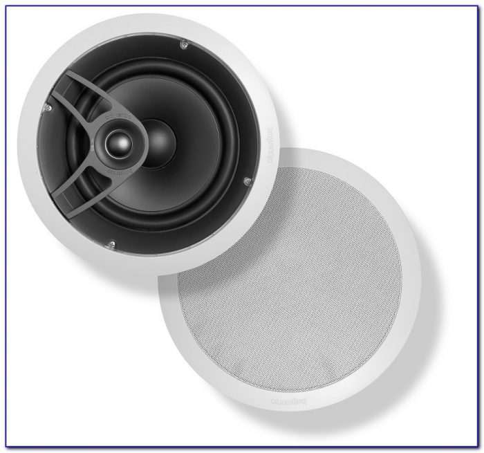 Wireless Built In Ceiling Speakers