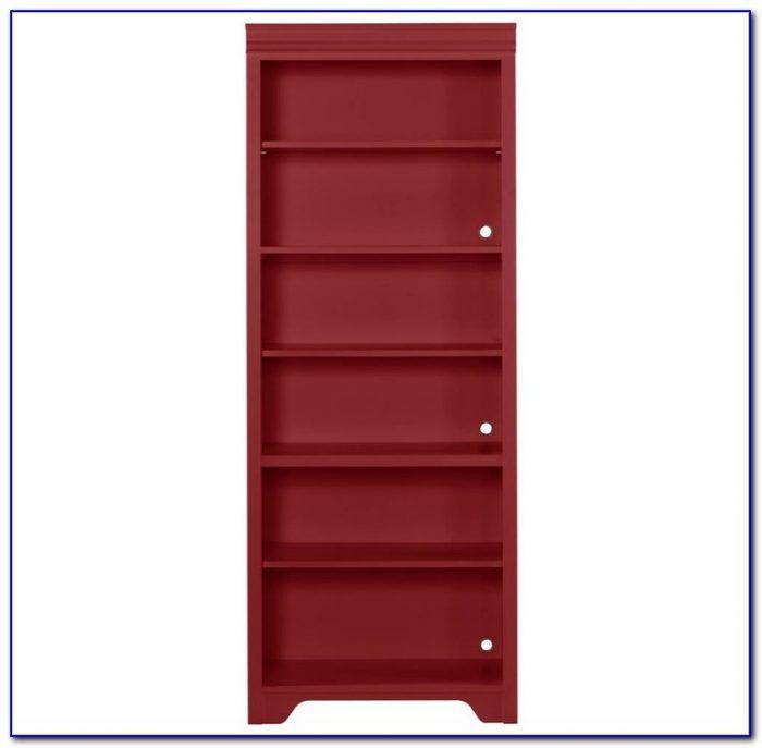 Young America Furniture Bookcase