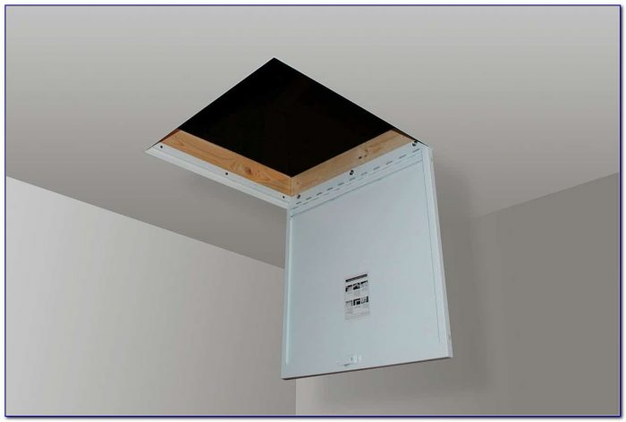 1 Hour Fire Rated Ceiling Access Door