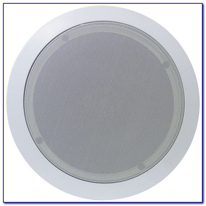 10 Inch Round Ceiling Speakers