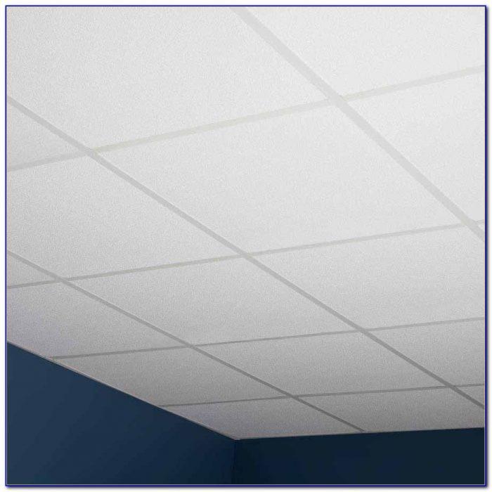 2 X 2 Styrofoam Ceiling Tiles