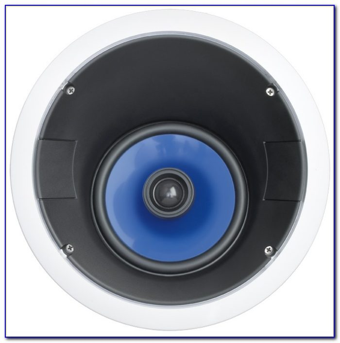 30 Degree Angled In Ceiling Speakers