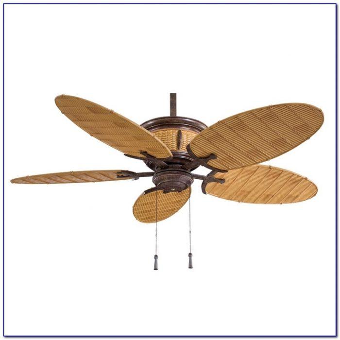 42 Inch Flush Mount Outdoor Ceiling Fan