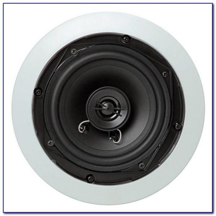 7.1 Surround Sound Speakers In Ceiling