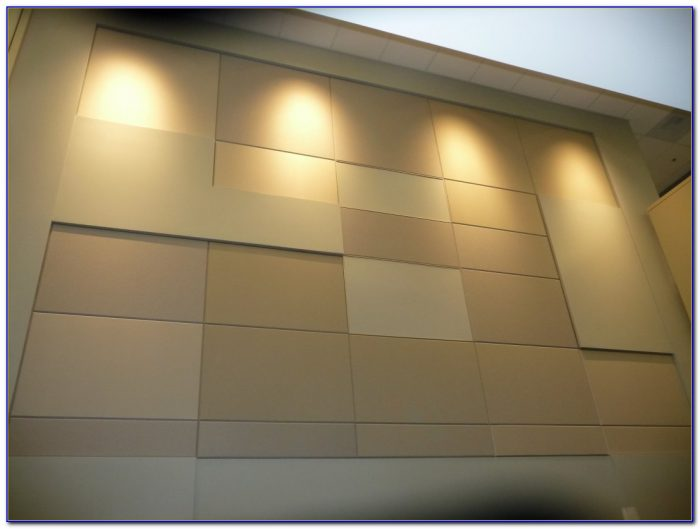 Acoustic Soundproofing Ceiling Tiles
