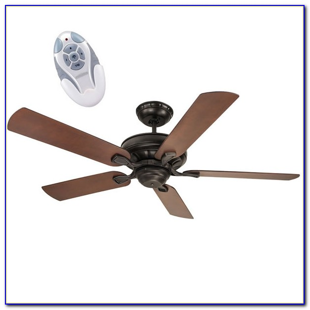 Add A Remote Control To A Ceiling Fan
