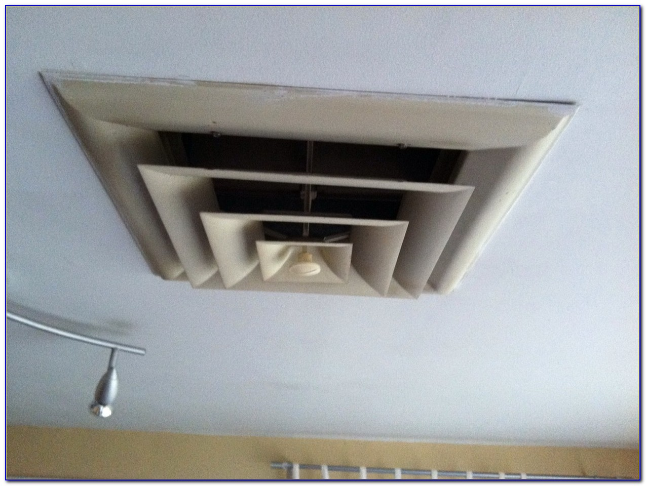 Air Conditioner Ceiling Vents Adelaide