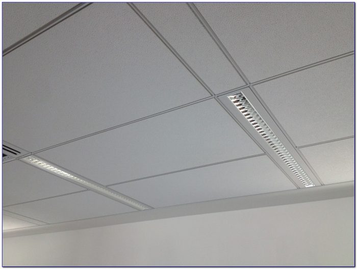 Armstrong Acoustical Ceiling Tile