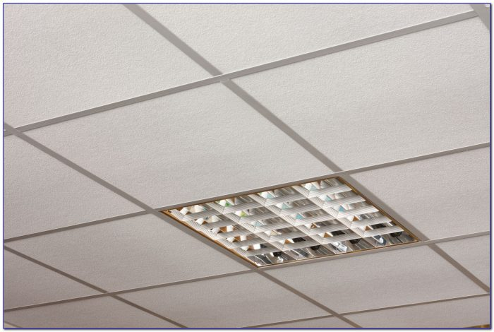 Armstrong Ceiling Tile 704a