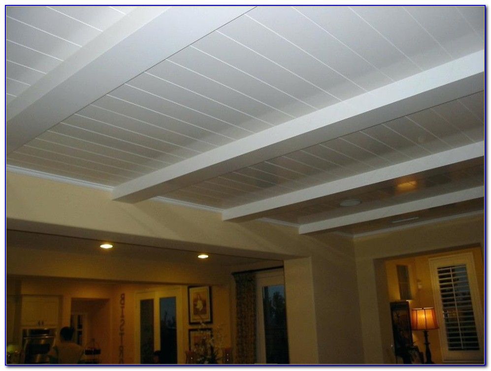 Armstrong Woodhaven Ceiling Planks