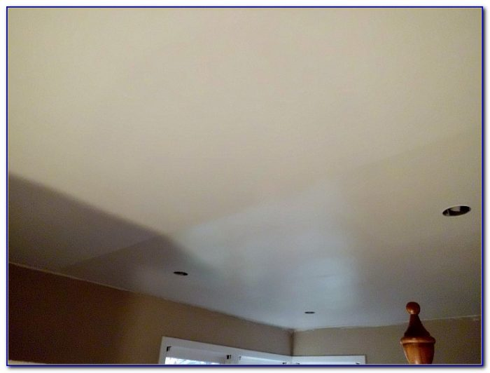 Best Ceiling Paint To Hide Imperfections