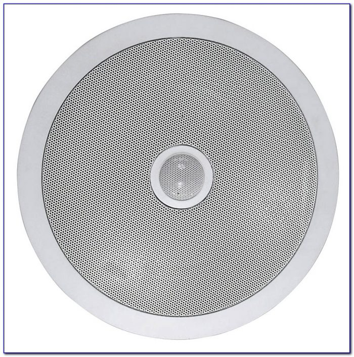 Best In Ceiling Speakers For Atmos