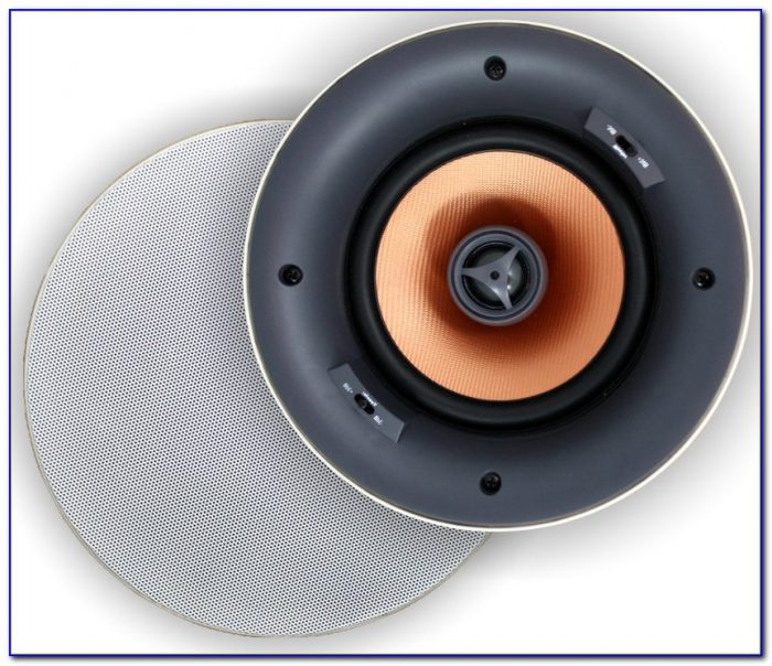 Best In Ceiling Speakers For Home Theater