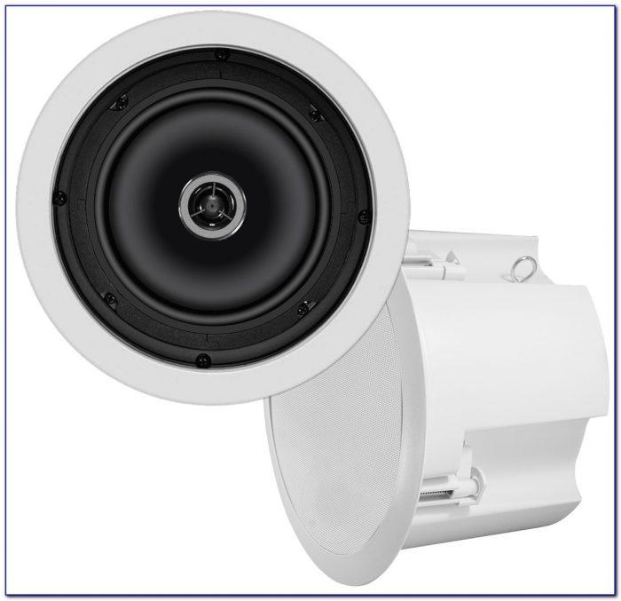 Best Outdoor In Ceiling Speakers