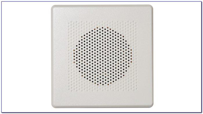 Bluetooth Ceiling Speakers For Bathroom