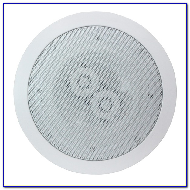 Bose Flush Mount Ceiling Speakers